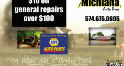 Michiana Auto Pros video production